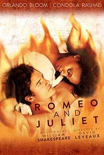 Picture of a movie: Romeo And Juliet