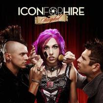Picture of a band or musician: Icon For Hire