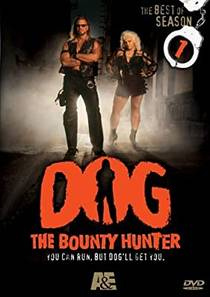 Picture of a TV show: Dog The Bounty Hunter
