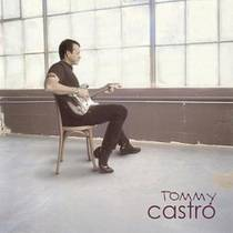Picture of a band or musician: Tommy Castro