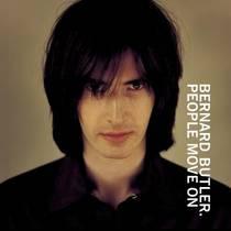 Picture of a band or musician: Bernard Butler