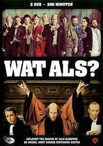 Picture of a TV show: Wat Als?