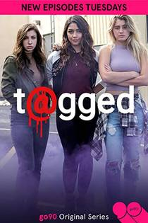 Picture of a TV show: T@gged