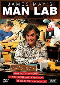 Picture of a TV show: James May's Man Lab