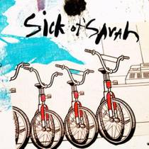 Picture of a band or musician: Sick Of Sarah