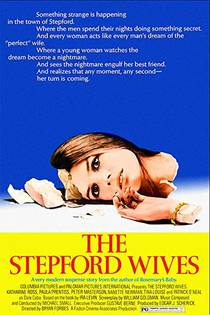 Picture of a movie: The Stepford Wives