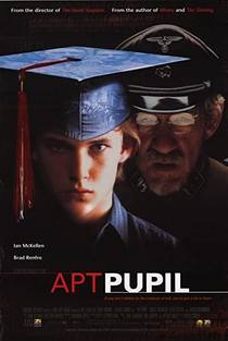 Picture of a movie: Apt Pupil