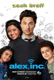 Picture of a TV show: Alex, Inc.
