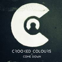 Picture of a band or musician: Crooked Colours