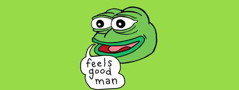 Image of Feels Good Man
