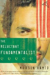 Picture of a book: The Reluctant Fundamentalist