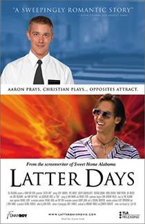 Picture of a movie: Latter Days