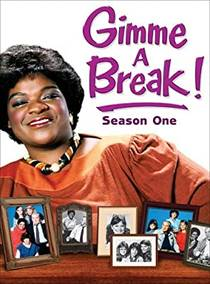 Picture of a TV show: Gimme A Break!