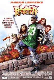 Picture of a movie: Black Knight