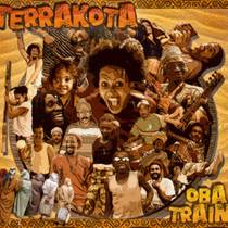 Picture of a band or musician: Terrakota
