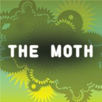 Picture of a podcast: The Moth