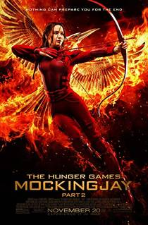 Picture of a movie: The Hunger Games: Mockingjay - Part 2