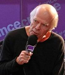 Picture of an author: Pascal Quignard
