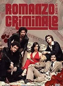 Picture of a TV show: Romanzo Criminale