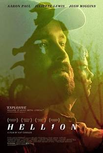 Picture of a movie: Hellion