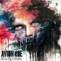 Picture of a band or musician: Avion Roe