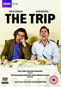 Picture of a TV show: The Trip