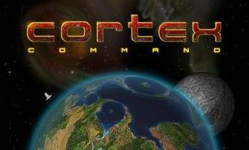 Picture of a game: Cortex Command