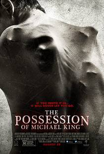 Picture of a movie: The Possession Of Michael King