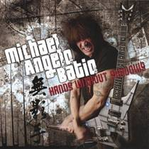 Picture of a band or musician: Michael Angelo Batio