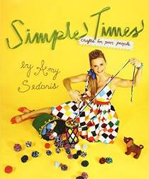 Picture of a book: Simple Times: Crafts For Poor People
