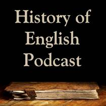 Picture of a podcast: The History Of English Podcast