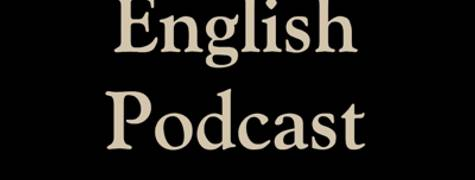 Image of The History Of English Podcast