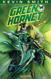 Picture of a book: Kevin Smith's Green Hornet, Vol. 1: Sins of the Father