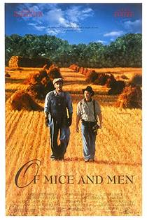 Picture of a movie: Of Mice And Men