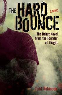 Picture of a book: The Hard Bounce