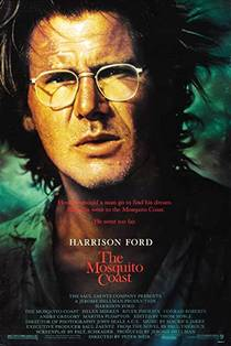 Picture of a movie: The Mosquito Coast