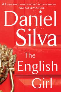 Picture of a book: The English Girl