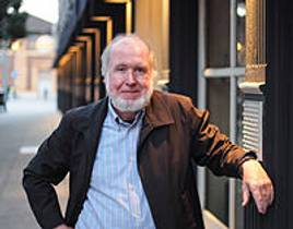 Picture of an author: Kevin Kelly