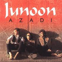 Picture of a band or musician: Junoon