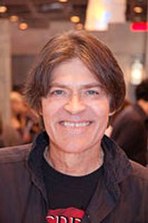 Picture of an author: Jack Ketchum