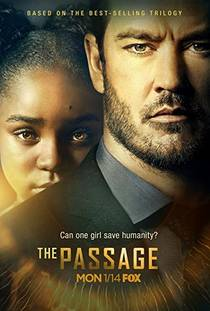Picture of a TV show: The Passage