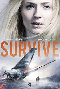 Picture of a TV show: Survive