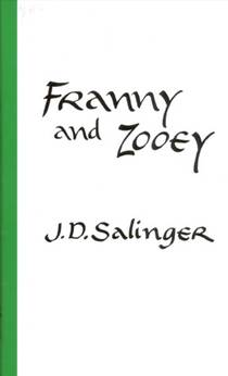 Picture of a book: Franny And Zooey