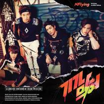 Picture of a band or musician: N.Flying