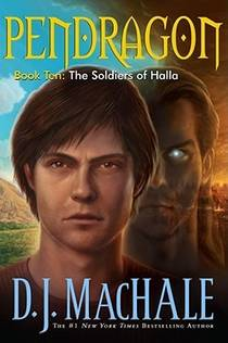 Picture of a book: The Soldiers Of Halla