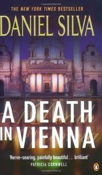 Picture of a book: A Death In Vienna