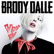 Picture of a band or musician: Brody Dalle