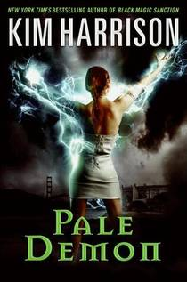 Picture of a book: Pale Demon