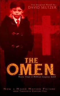 Picture of a book: The Omen
