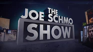 Picture of a TV show: The Joe Schmo Show